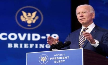 Biden's $1.9 Trillion COVID-19 Stimulus Plan Gets Unveiled
