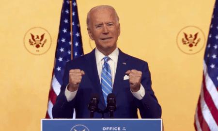 Biden's New Administration
