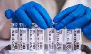 Coronavirus Vaccine Becomes The New Lucky Draw