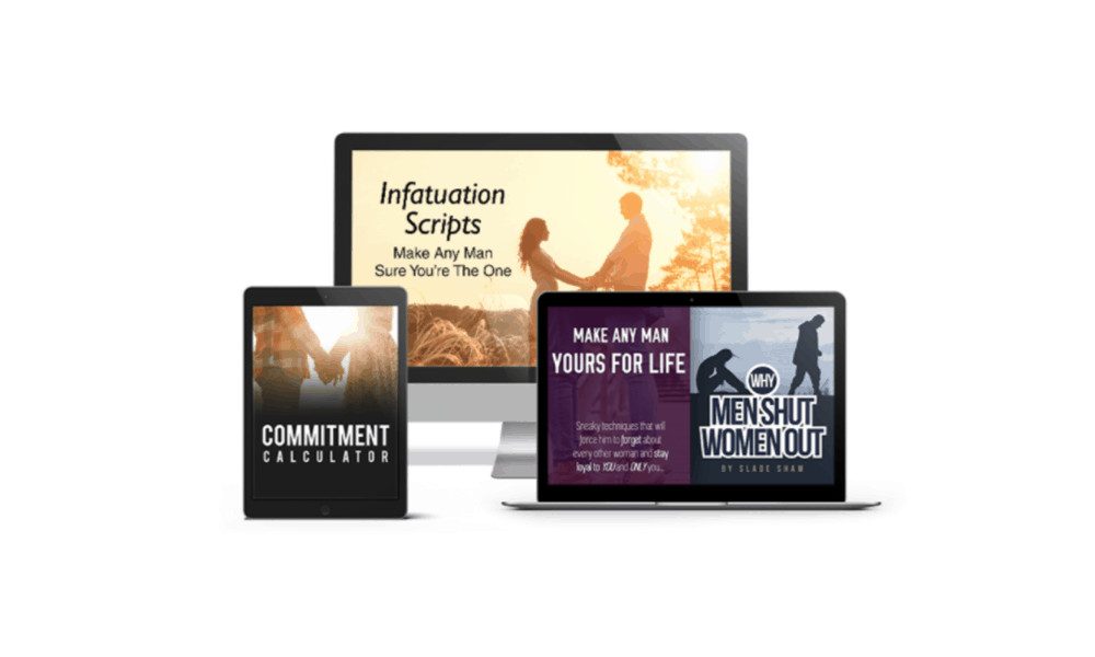Infatuation scripts reviews