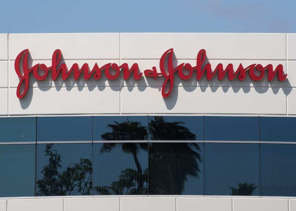 Johnson And Johnson Coming Up With Single Dose Vaccine