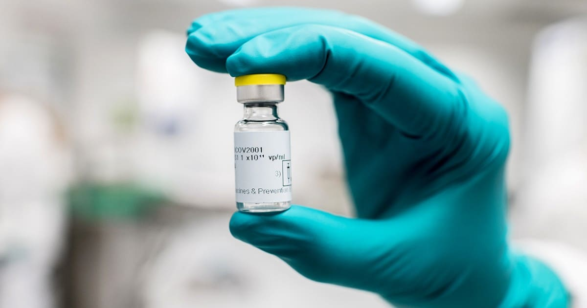 Johnson & Johnson Is Expected to Release Trial Test Results of Their COVID-19 Vaccine