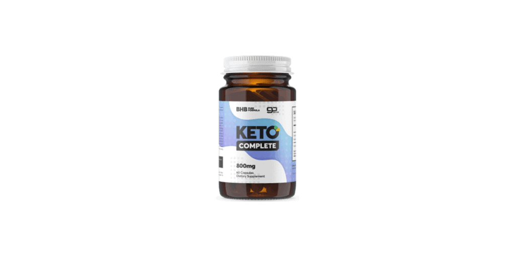 keto complete reviews