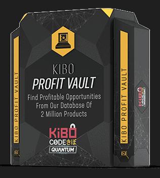 Kibo code quantum ProfitVault
