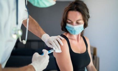LA-County-Health-Officials-Sets-To-Overcome-Hurdles-To-Distribute-Vaccines