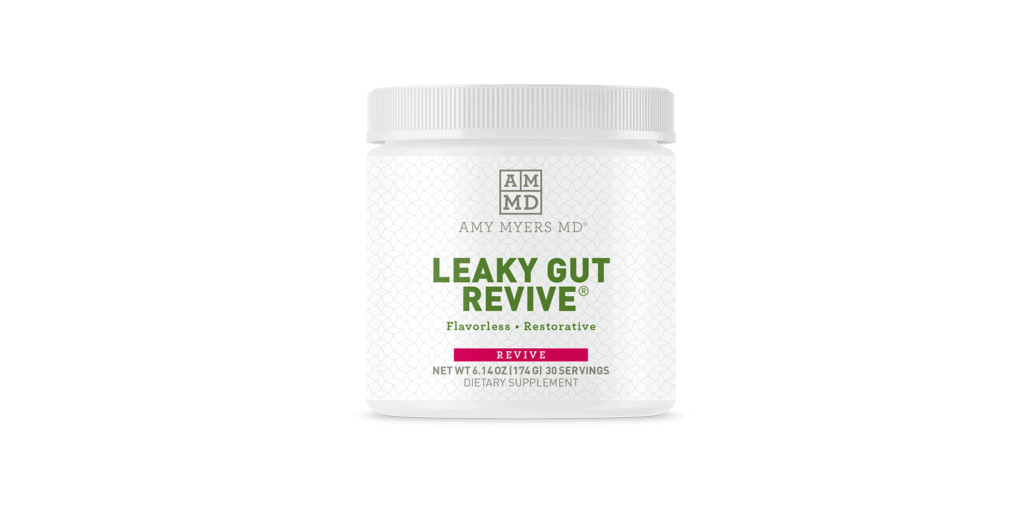 Leaky Gut Revive reviews