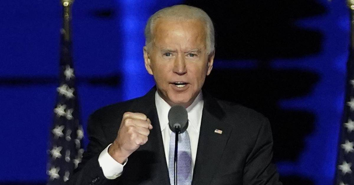 New COVID-19 Variants Biden To Extend Travel Bans