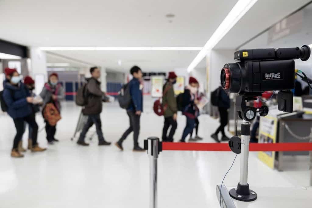 Pandemic Travel Record: TSA Screened 1.3 Million Travelers On Sunday