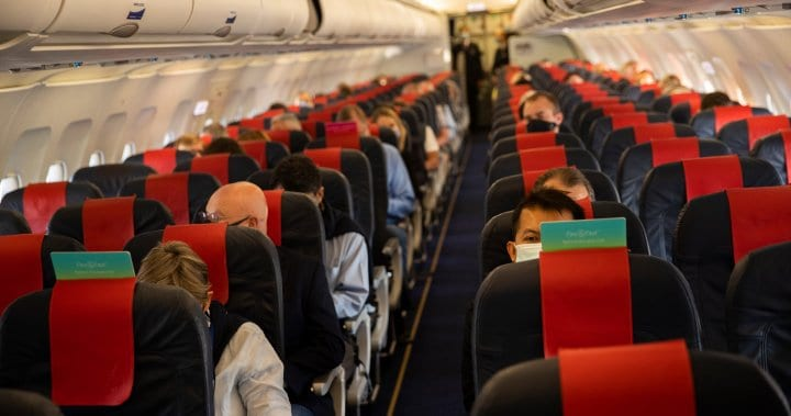 Passengers-On-7000-US-Candian-Flights-Exposed-To-Covid-19