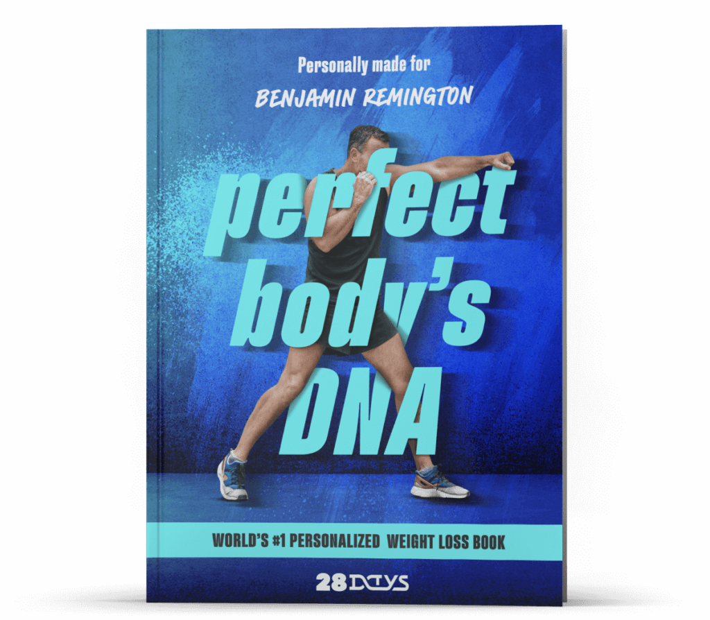 Perfect Body's DNA Reviews