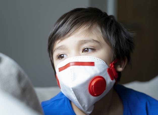 CDC Monitoring If COVID Variant Causing Complication in Children