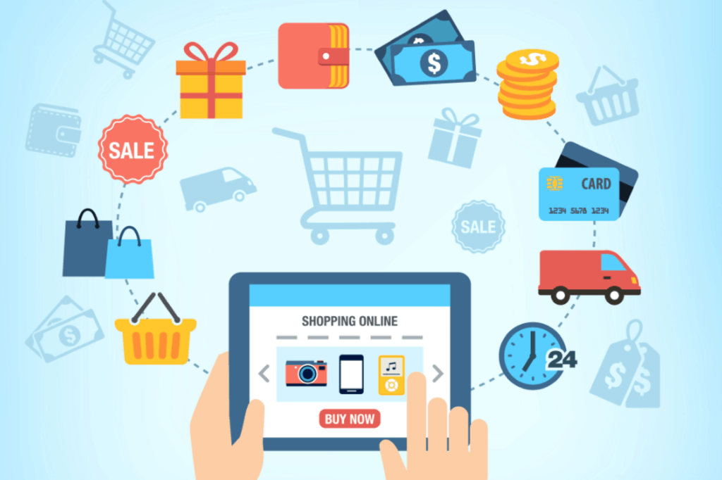 Tools To Enhance Traffic Towards Your eCommerce Website