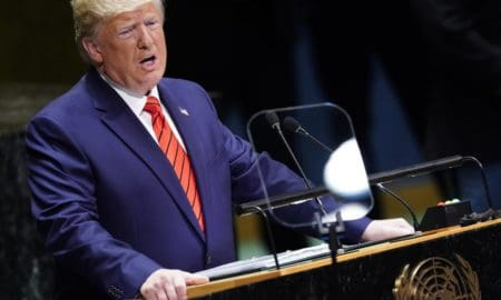 Trump Plans For Launching A New Patriot Party