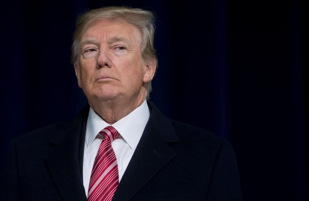 Trump's Baseless Remarks Result Freezing His Twitter And Facebook Accounts