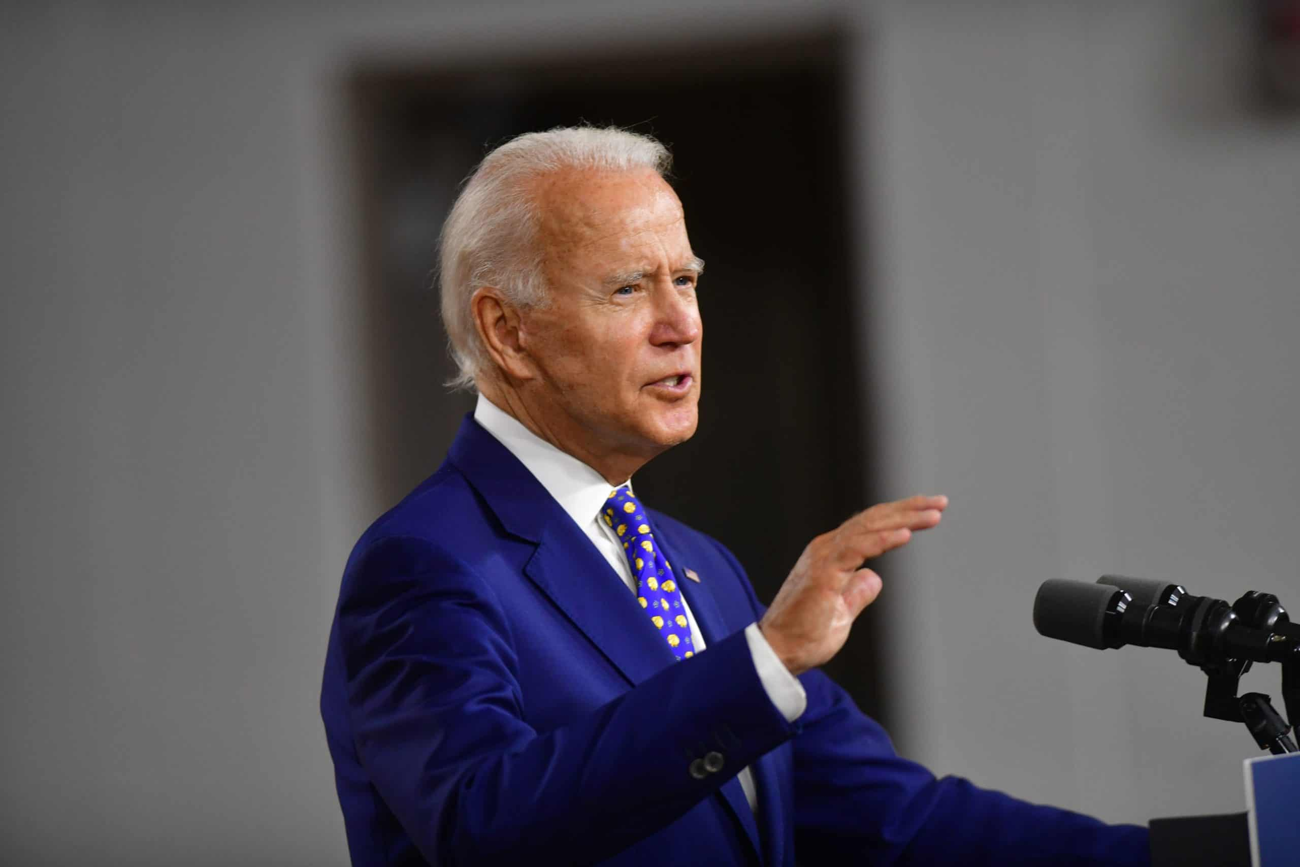 Biden Plans Texas Visit To Restore Faith In The Administration