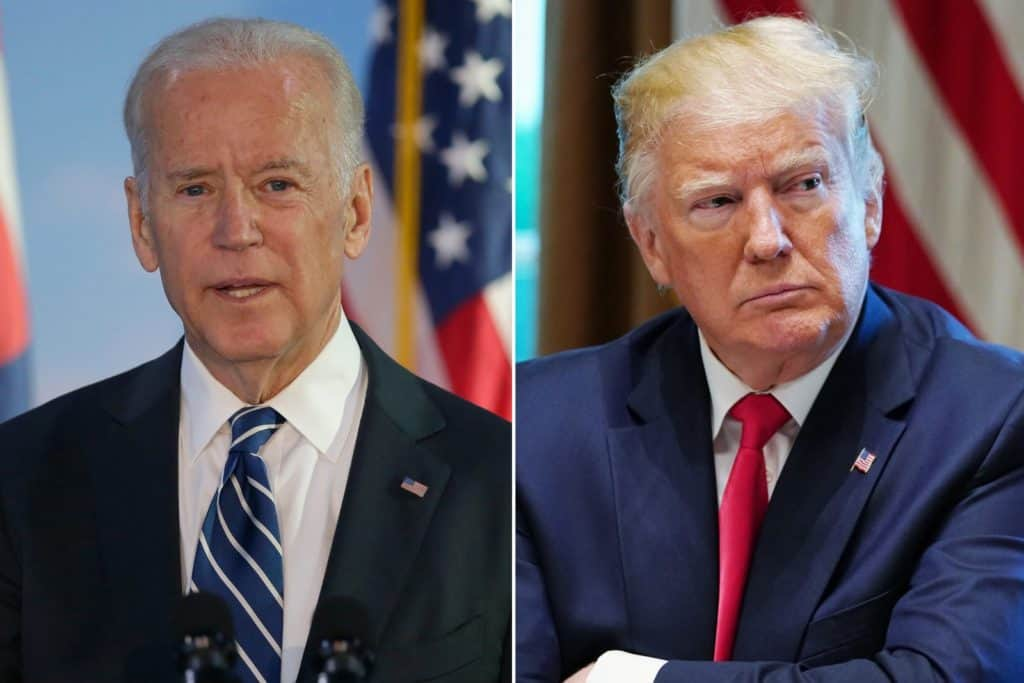 Biden Plans To Reverse Trump's Immigration Policy