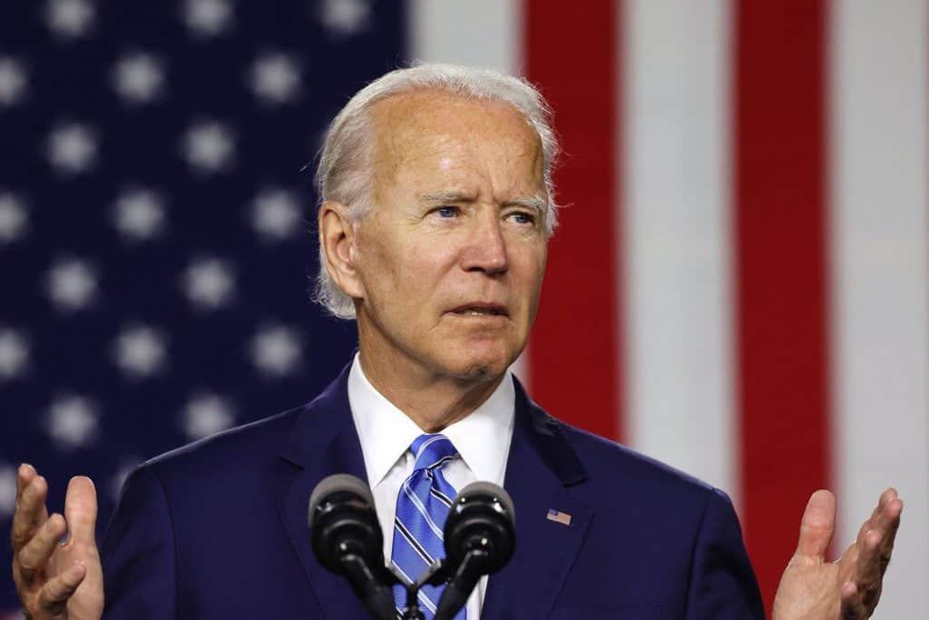 Biden Set To Reopen Carrizo Springs For The Immigrant Minors