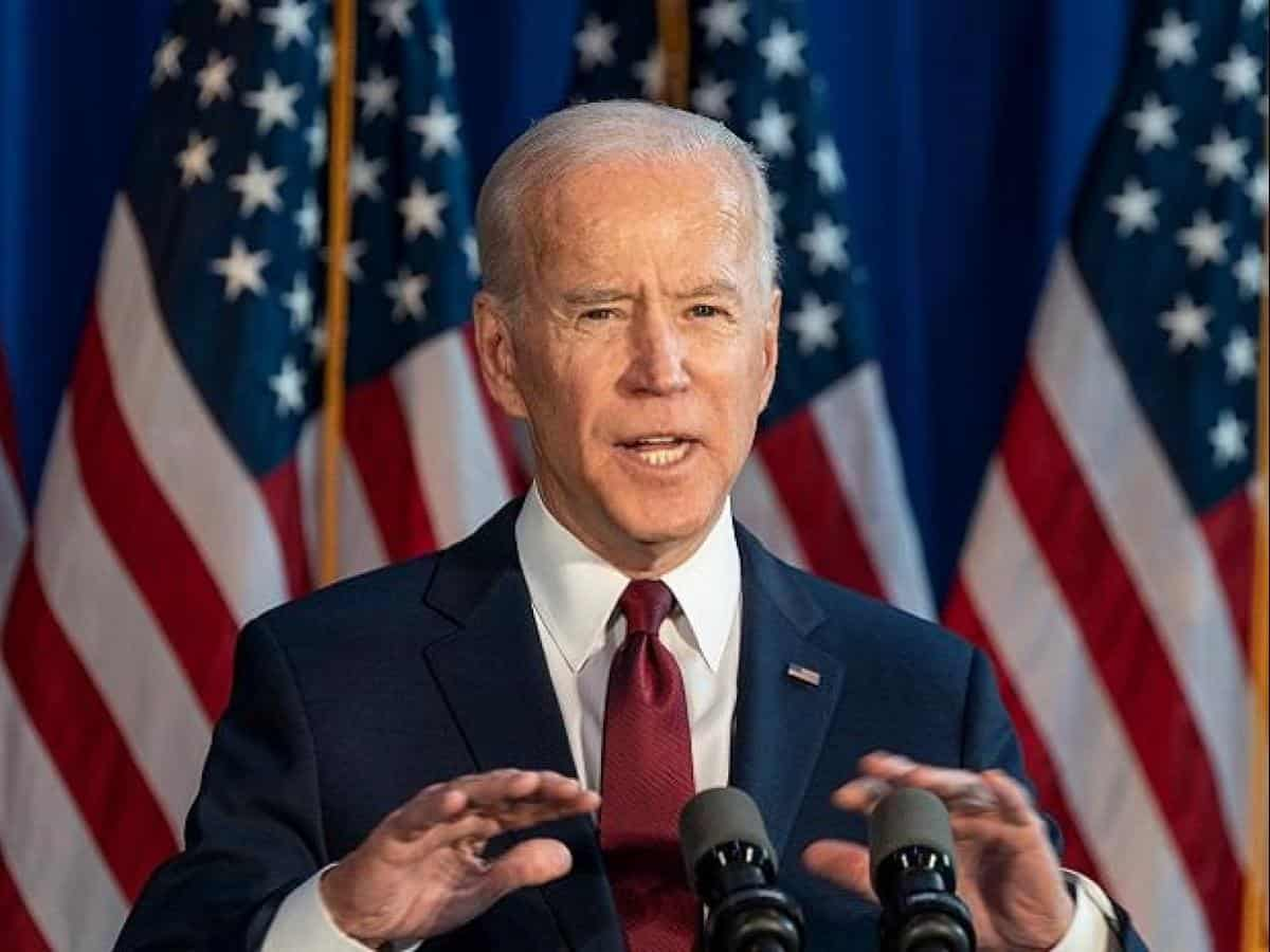 Biden To Move Forward With Covid Plan Without Republican Support