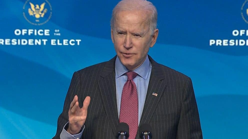 Biden's New Immigration Policy Said To Revive Citizenship Act