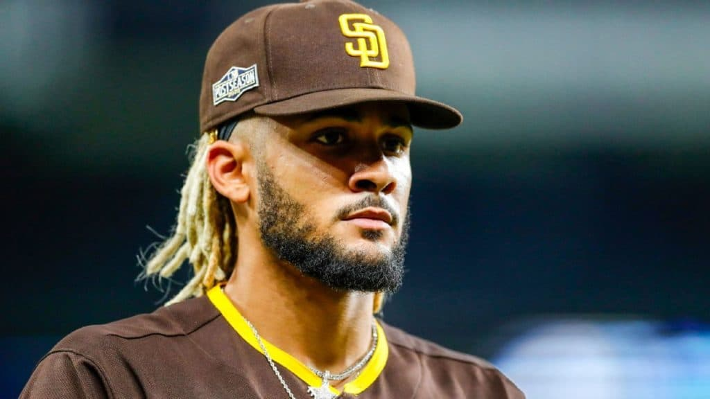 Contract Extension Agreement Signed Between Fernando Tatis Jr. and Padres For 14 Years For $340 M