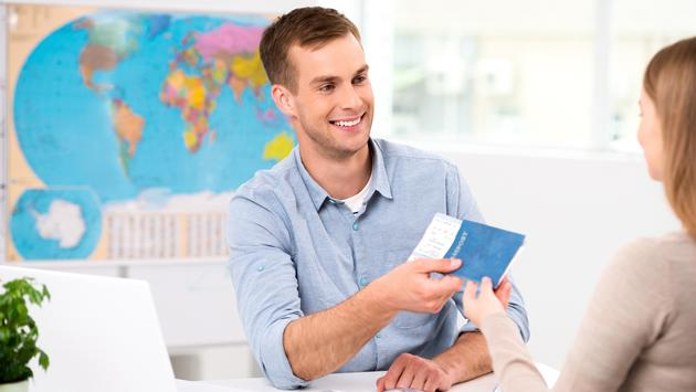 Demand For Traveler Advisors Increase As People Are Planning Their Travel