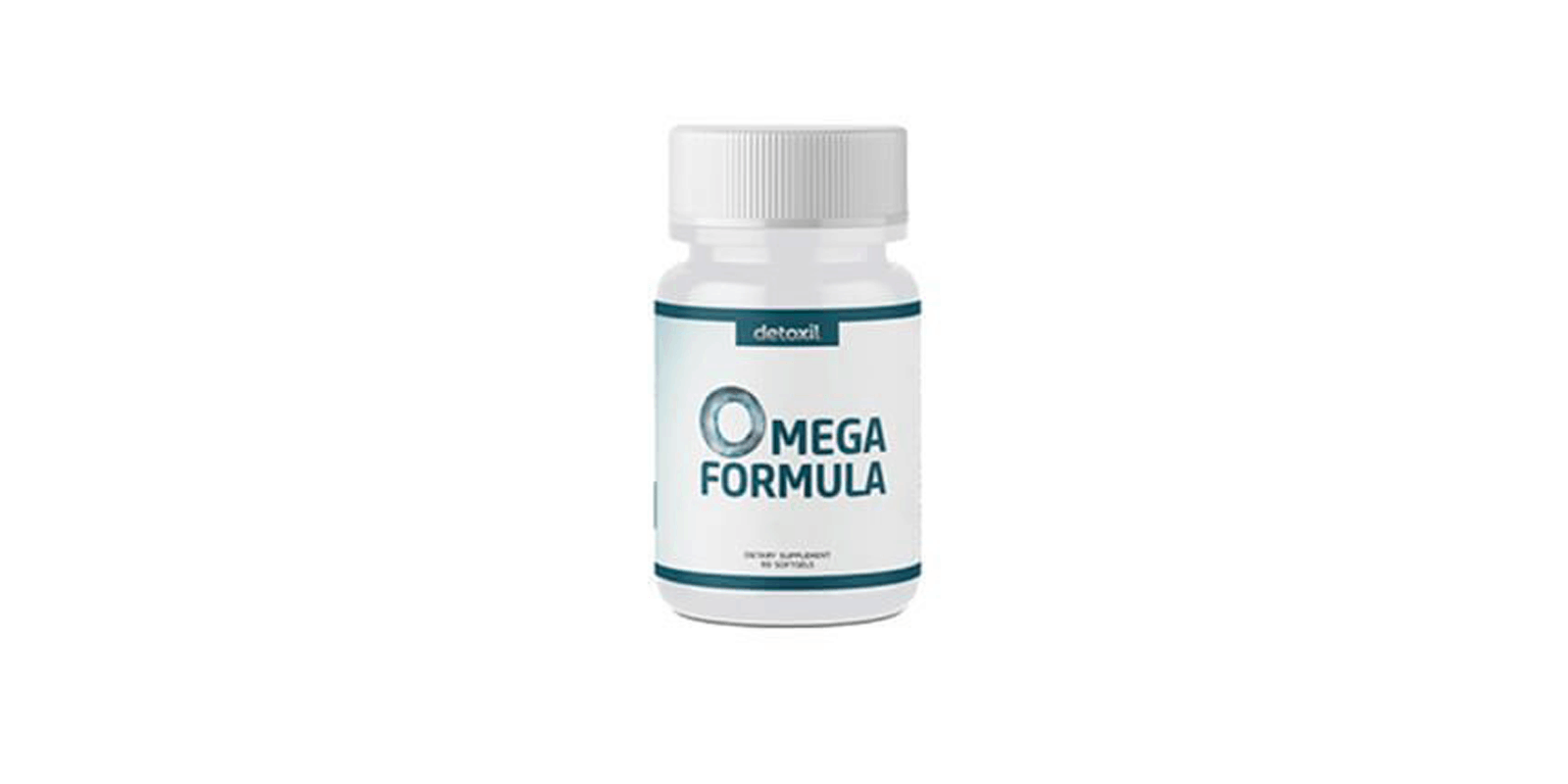 Detoxil Omega Formula reviews