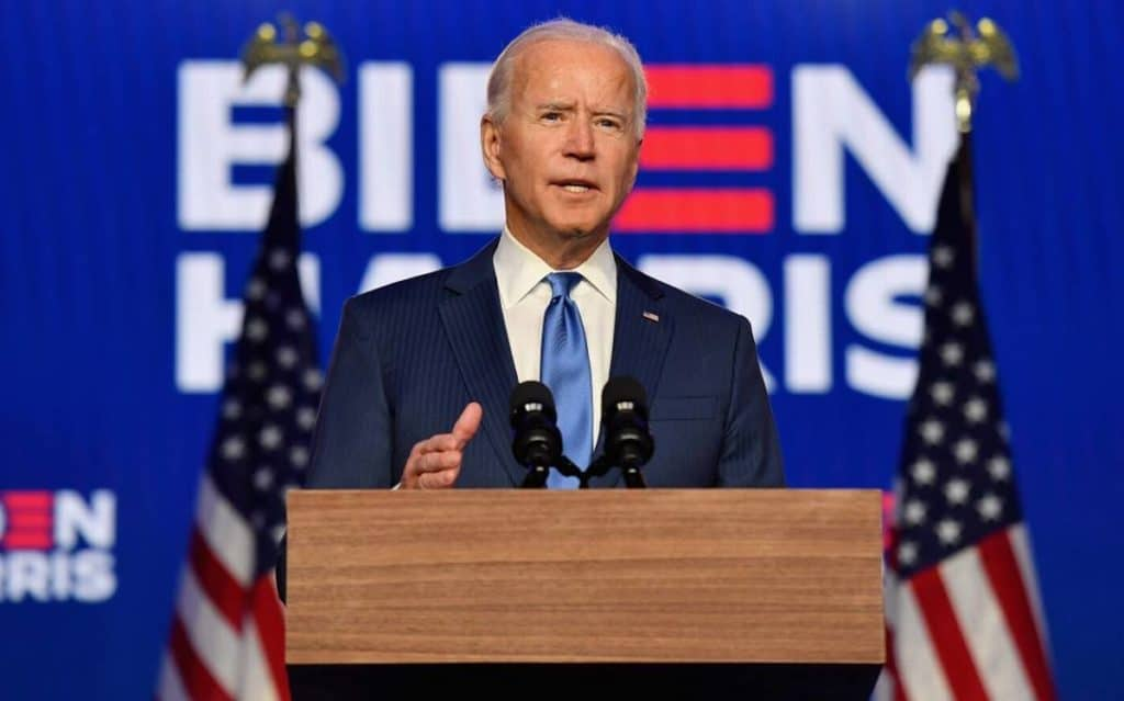 Fight For Biden's Top Pick That Will Be Shaping Out The Future Of The U.S.