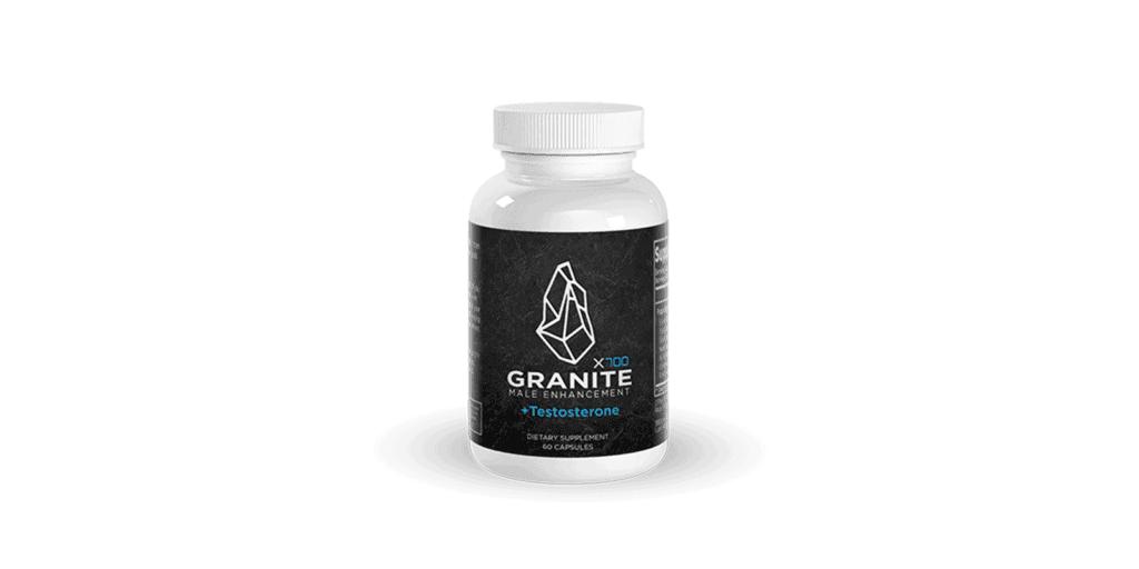 granite male enhancement reviews