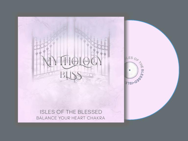 Mythology Bliss Bonus - Isles of the Blessed