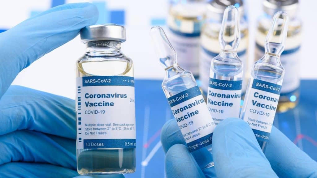 Johnsons & Johnsons COVID-19 Vaccine Approved By FDA