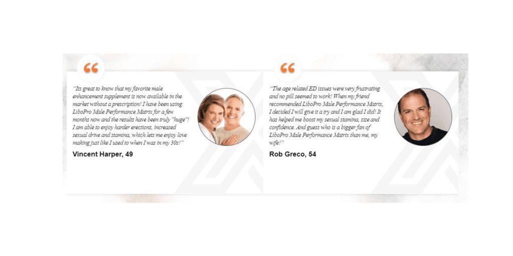 LiboPro customer reviews
