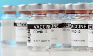 Pfizer, Moderna, And J&J To Supply 240000000 Doses Of Vaccine To The US