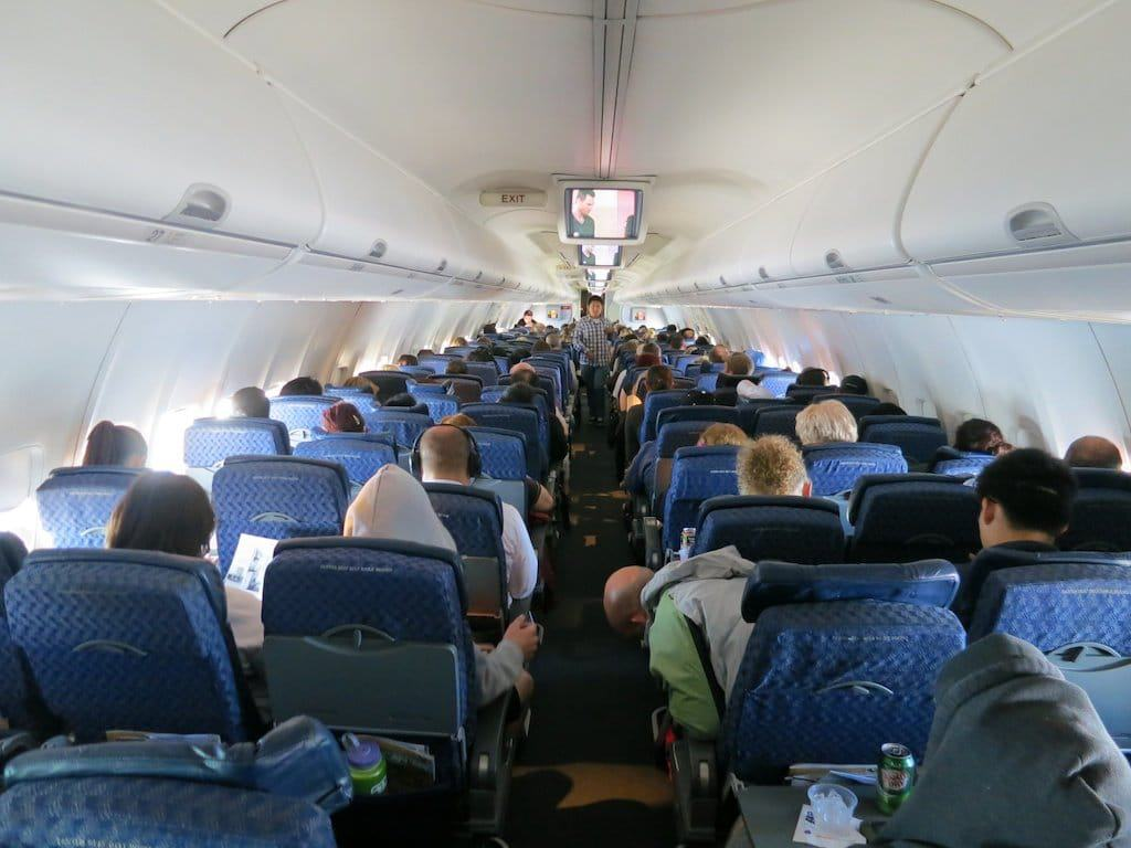 Revised Airlines Rules That Will Change The Way You Travel