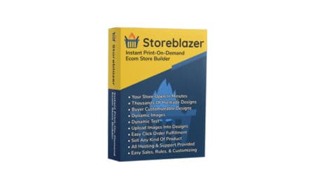 Storeblazer-Reviews