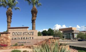 Students-Demand-To-Change-Name-Of-Dixie-State-University
