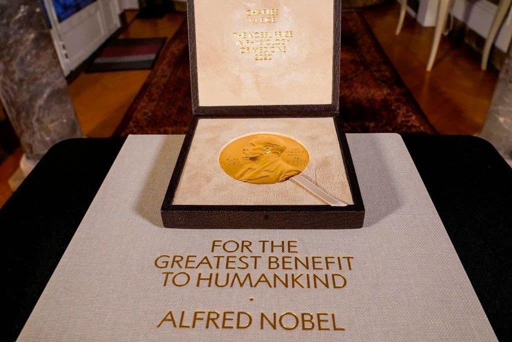 The Grand List Of Nobel Peace Laureates 2021