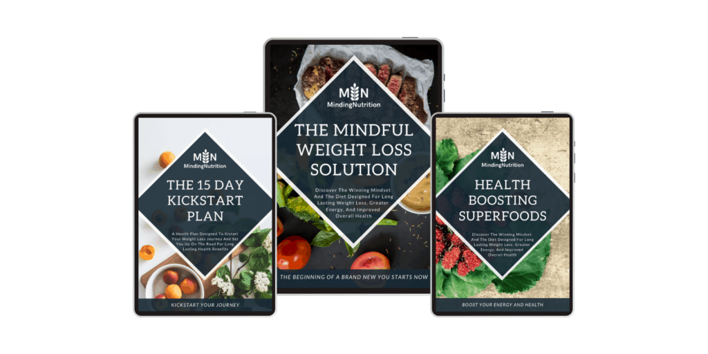 The Mindful weight loss solution reviews