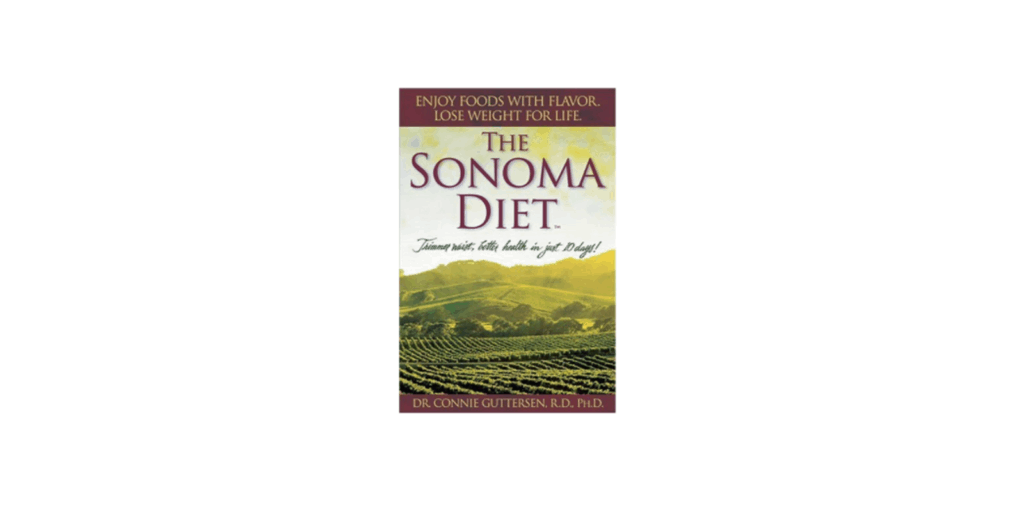 The Sonoma Diet Reviews