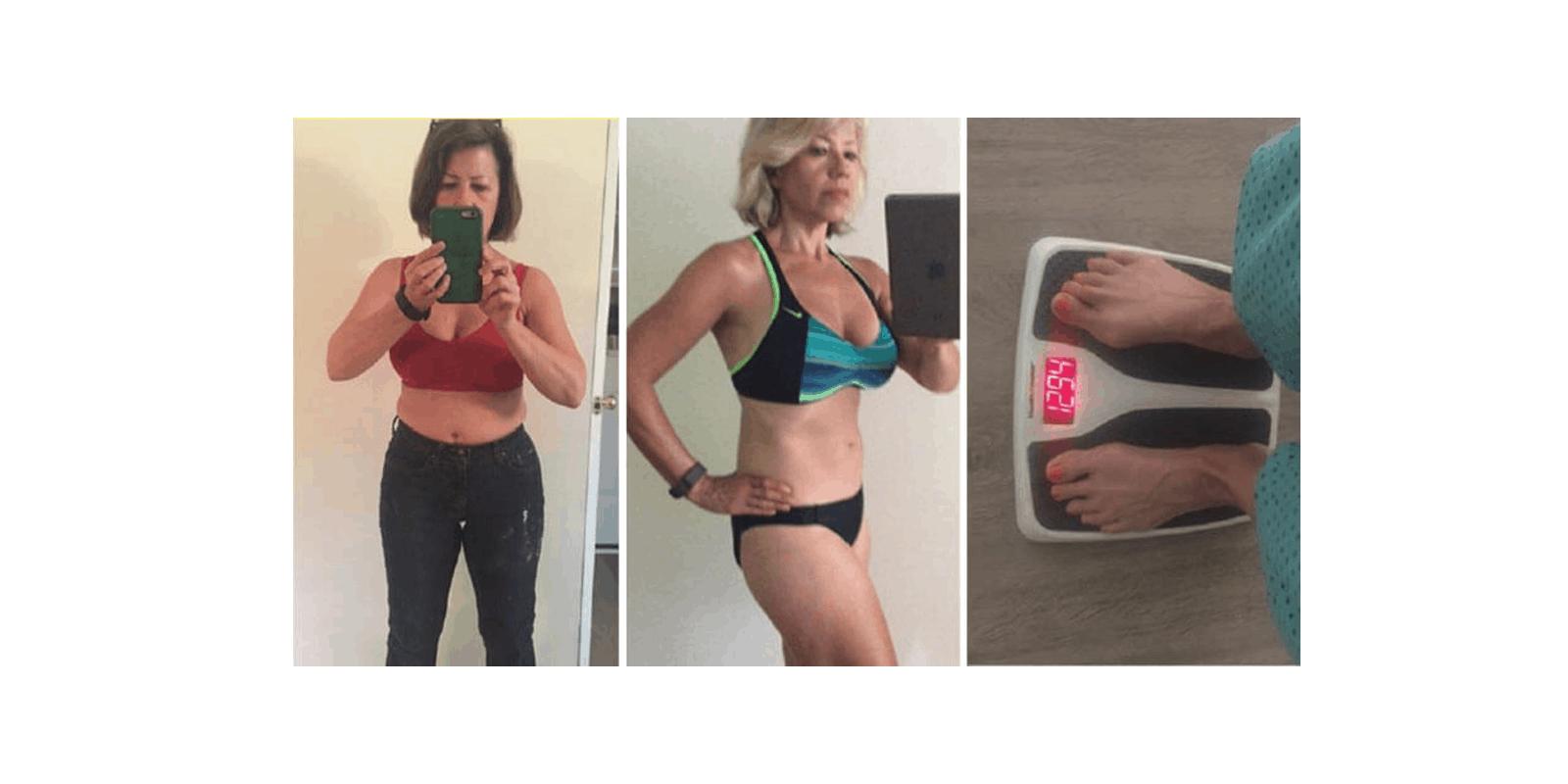 7 Minute Ageless Body Secret results