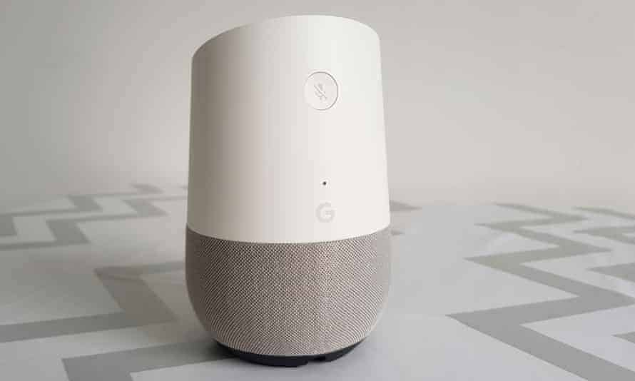 A Smart Speaker Can Tell You About Your Heart Health.