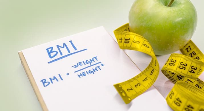 Americans Keen To Know Their BMI With High BMI A Factor In Covid-19 Eligibility