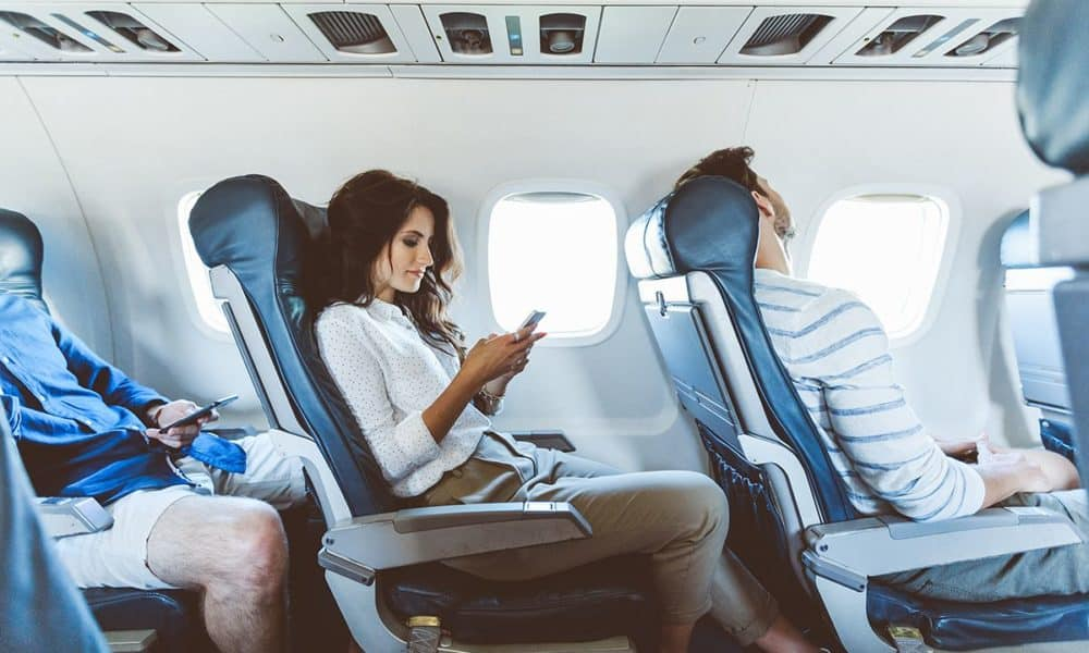 Americans Now Confident Enough to Travel