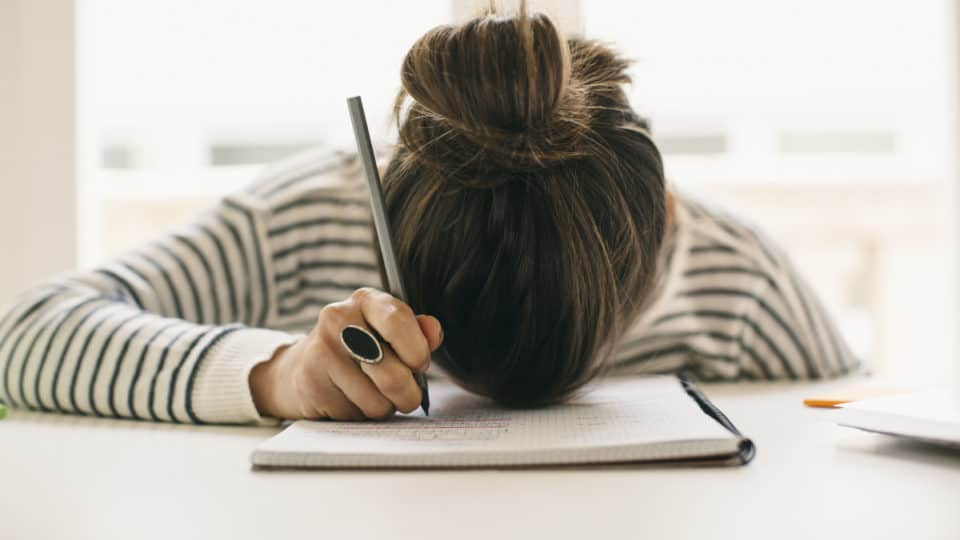 As High Schools Remains Closed For The Year, Mental Issues Intensify Among Students.
