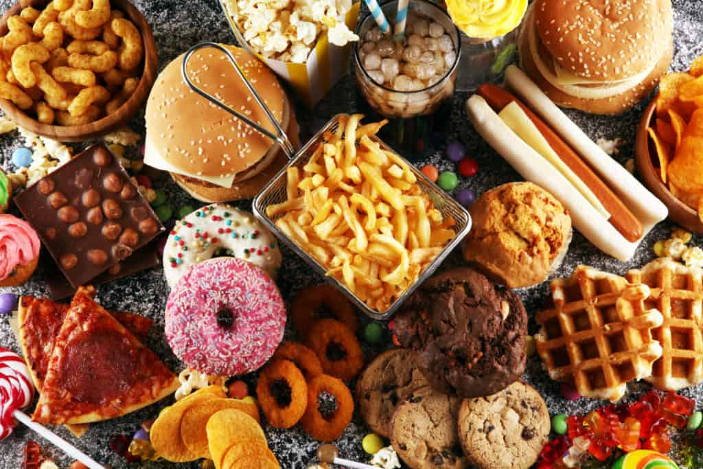 Dangers Of Consuming Ultra- Processed Food