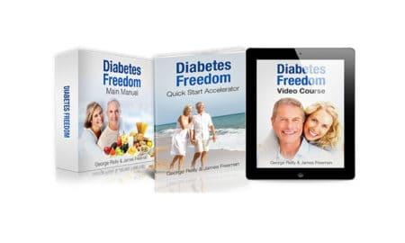Diabetes-Freedom-Reviews