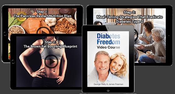 Diabetes Freedom-Digital Package