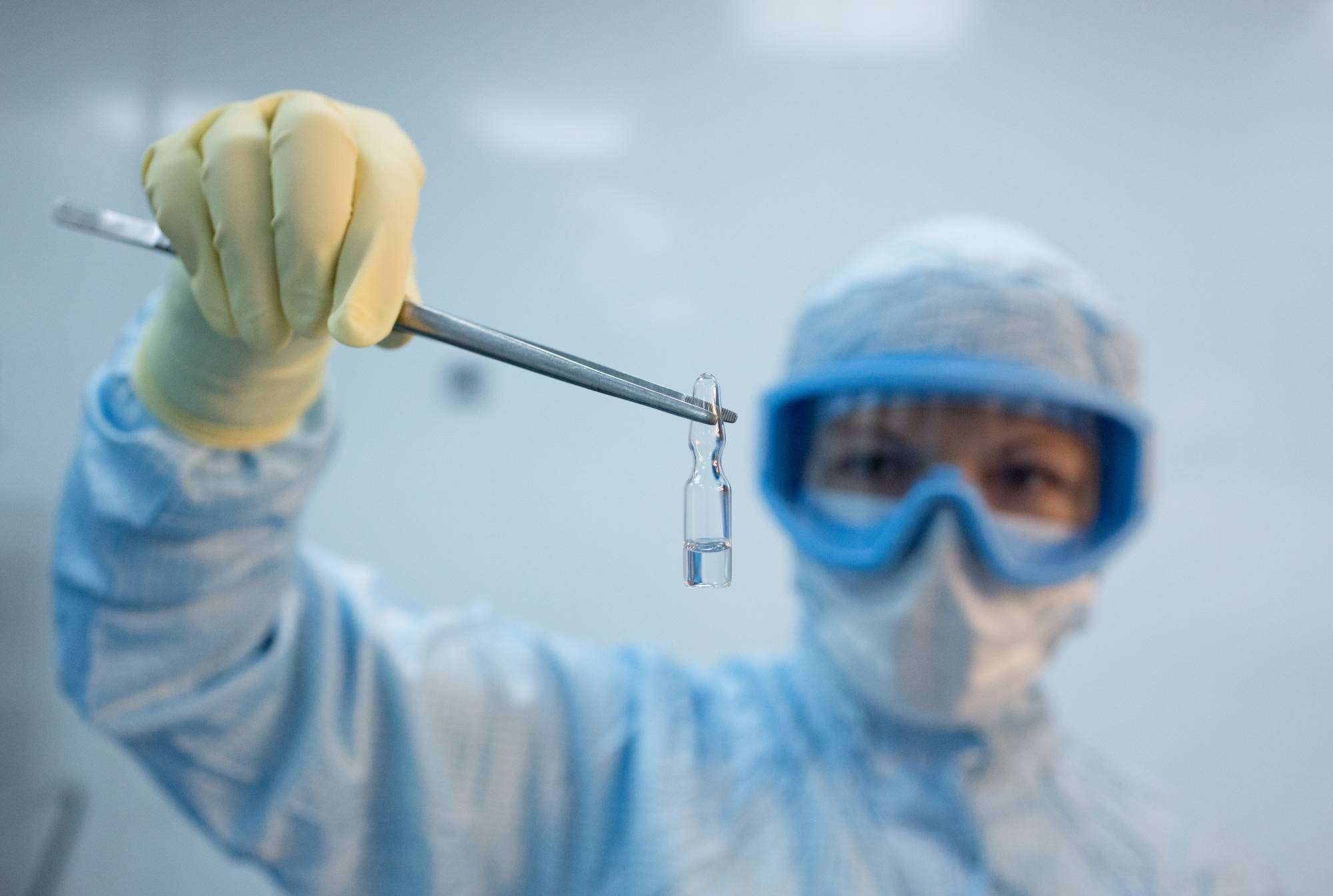 Fewer Testing Of Covid-19 And Increase In Vaccination: How It Affects The U.S.