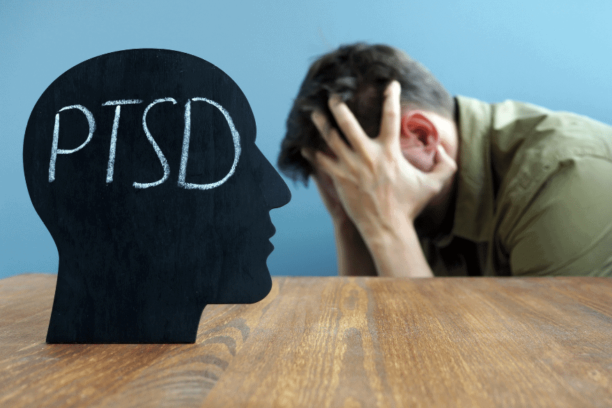 New Drug Treatment By PPD For PTSD Candidates