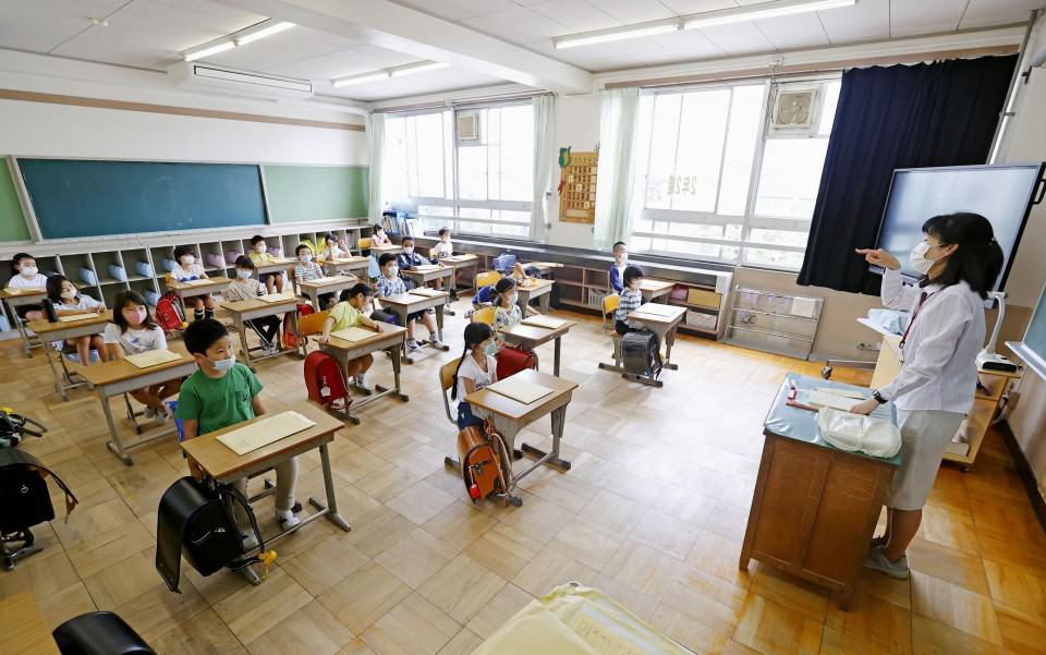 President's Struggles On Reopening The Schools