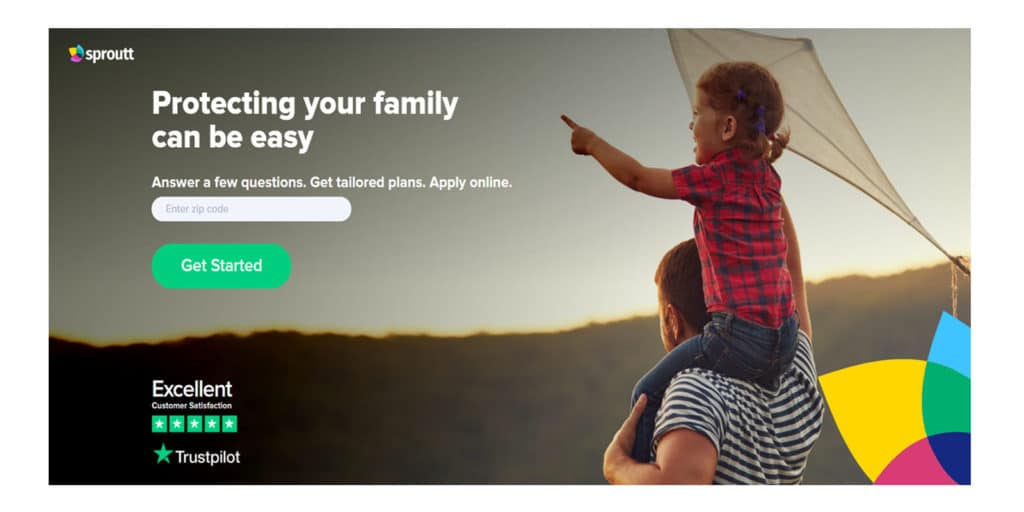 Sproutt Life Insurance Reviews